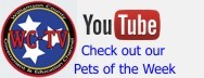 WCTV - YouTube - Check out our Pets of the Week